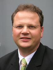 Schulleiter Herr Behning