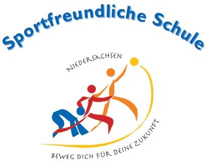 sportfreundliche-Schule-Logo
