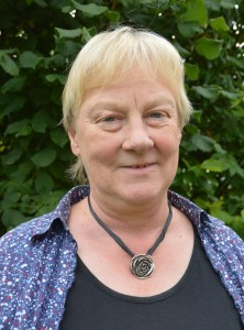 Schulleiterin Frau Ingrid Reffeld