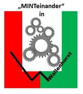 Logo MINTeinander in Wallenhorst