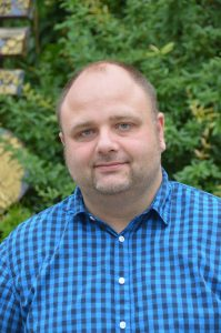 Schulleiter Herr Willms