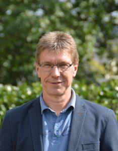 Konrektor, Herr Arensmann