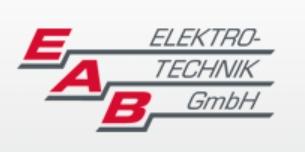 eab elektrotechnik logo